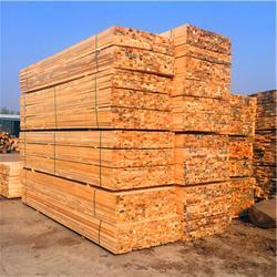 岚山中林木材加工厂|邢台建筑方木|建筑方木图片