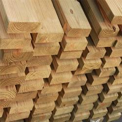 中林木材|德州鐵杉建筑方木|鐵杉建筑方木生產廠圖片
