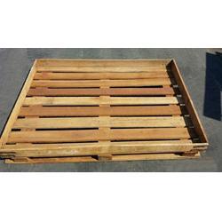菏泽托盘料,中林木材加工厂,辐射松托盘料图片