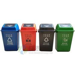 安顺塑料垃圾桶_40L塑料垃圾桶_环泰塑料垃圾箱(优质商家)图片