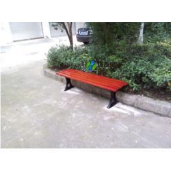 环泰桶业(图),带靠背防腐木园林景区椅,三沙景区椅图片