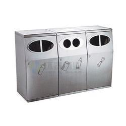扎兰屯不锈钢垃圾桶,不锈钢垃圾桶厂家,不锈钢垃圾桶多少钱图片