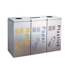 景洪不锈钢垃圾桶|环泰桶业|不锈钢垃圾桶规格图片