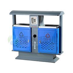 环泰桶业|和龙钢制垃圾桶|钢制垃圾桶供货商图片