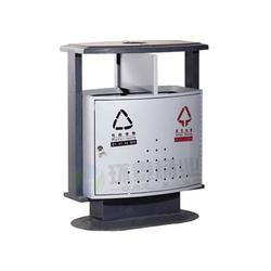 景区分类钢制垃圾桶、枣阳钢制垃圾桶、环泰桶业(多图)图片