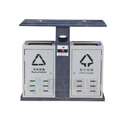 扬州钢制垃圾桶|钢制垃圾箱(在线咨询)|分类钢制垃圾桶价钱图片
