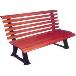 木制休闲椅|黄山休闲椅|环泰桶业图片