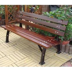 环泰桶业(图),木塑休闲椅,金牛区休闲椅图片
