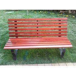 彭州休闲椅、园林椅(在线咨询)、钢制休闲椅图片