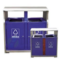常德钢制垃圾桶 环泰桶业 景区分类钢制垃圾桶图片