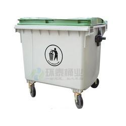 环泰桶业、攀枝花塑料垃圾桶、绵阳塑料垃圾桶生产图片