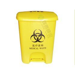 环泰桶业、乌鲁木齐塑料垃圾桶、塑料垃圾桶报价图片