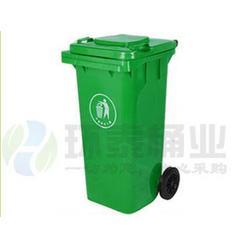 环泰桶业(图)|240L升塑料垃圾桶|南京塑料垃圾桶图片