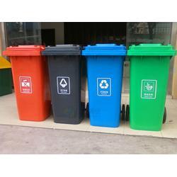 塑料垃圾箱商、元坝区塑料垃圾箱、环泰桶业(多图)图片
