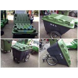 环泰桶业(多图) 15L塑料垃圾桶 塑料垃圾桶图片