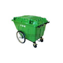 蓬溪县塑料垃圾桶、大英脚踏塑料垃圾桶、环泰桶业图片