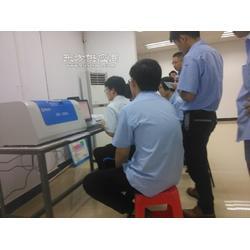 ROHS检测 铅含量测试仪器 rohs检验仪器 德谱rohs檢测仪图片