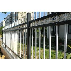 pvc护栏型材生产厂家,内蒙古pvc护栏,恒锋筛网(多图)图片