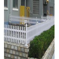 pvc草坪护栏 pvc护栏塑钢别墅栅栏-佛山pvc护栏图片