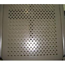 恒锋筛网、不锈钢冲孔网厂家、不锈钢冲孔网厂家销售图片