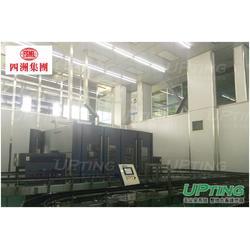 饮用水灌装车间制度、郑州灌装车间、擎鼎净化饮料无尘室(查看)图片