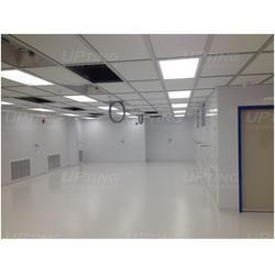 无尘实验室装修、擎鼎净化、昆山无尘实验室装修图片