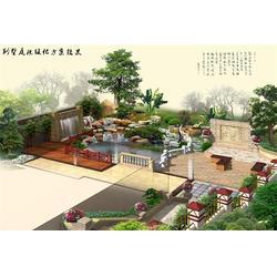 南沙园林绿化_陈拾园林_哪里有园林绿化工程公司图片