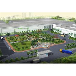 陈拾园林、绿化公司设计图、凤岗绿化公司图片