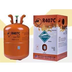 供应现货巨化R407C制冷剂图片