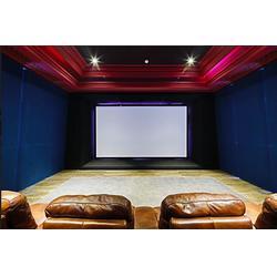 武汉家庭影院安装调试|别墅家庭影院体验|家庭影院图片