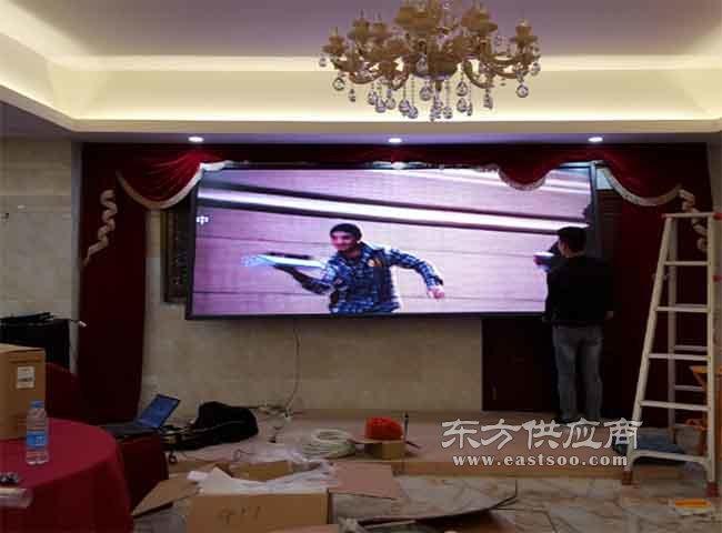福州永邦led显示屏厂家 福州显示屏生产-福州显示屏图片