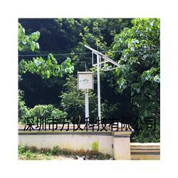 负氧离子大气监测系统-万仪科技-内蒙古大气负氧离子监测图片