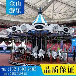 游乐设备厂家讲述经营儿童游乐设施的盈利模式图片