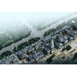 沈阳别墅建筑设计-城乡建筑设计研究院-建筑设计图片