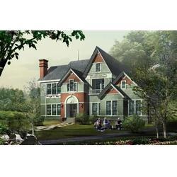 沈阳住宅建筑设计,建筑设计,城乡建筑图片