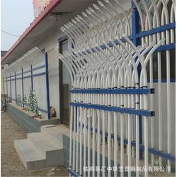 松原锌钢护栏、专业锌钢护栏、汇中铁艺图片