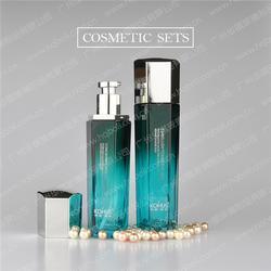 新款化妆品玻璃瓶厂家_新城区化妆品玻璃瓶厂家_华祺包材图片