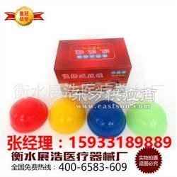 母子十二吸湿罐红绿蓝黄四色硅胶拔罐图片