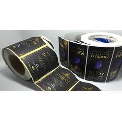 宜昌标签纸-必晟标签订做-标签纸生产厂家图片