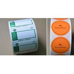 超市标签 不干胶,武汉超市标签,必晟纸业图片