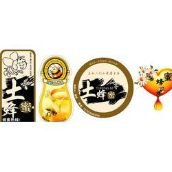 不干胶食品标签印刷、必晟标签订做、淮北食品标签印刷图片