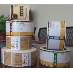 医药标签-必晟纸业有口皆碑(在线咨询)-长沙医药标签图片