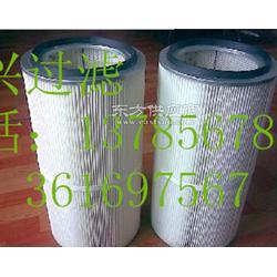 生产供应325750除尘滤筒型号规格齐全图片