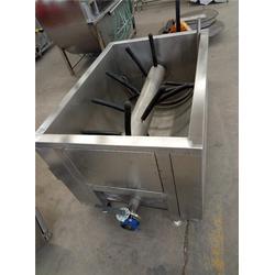 诸城浩泽机械、中小型鸡鸭烫池、保定中小型鸡鸭烫池图片