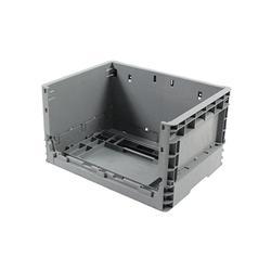 物流周转箱,苏州周转箱,苏州迅盛塑胶电器2(查看)图片
