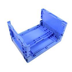 苏州迅盛塑胶电器2 折叠周转箱-安徽周转箱图片