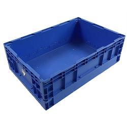 折叠塑料箱-迅盛塑胶电器买LOL比赛输赢的软件-折叠塑料箱材质图片