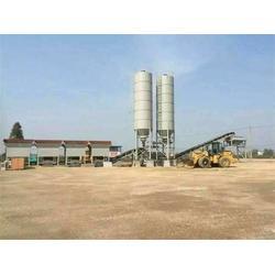 青海二手500吨稳定土拌和站询问报价图片