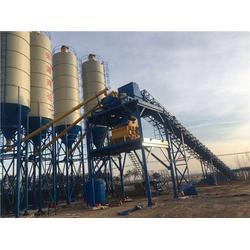 北京二手混凝土拌合站-二手混凝土拌合站-宇洋工程图片