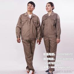 秋冬工作服、杭州工作服、钱江之星服装厂值得信赖图片